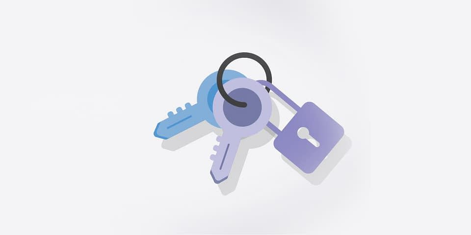 How to create gpg keypair.